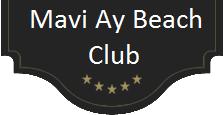 Mavi Ay Beach Club